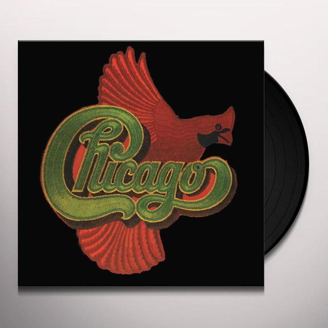 CHICAGO VIII Vinyl Record - Gatefold Sleeve, Limited Edition, 180 Gram Pressing, Anniversary Edition