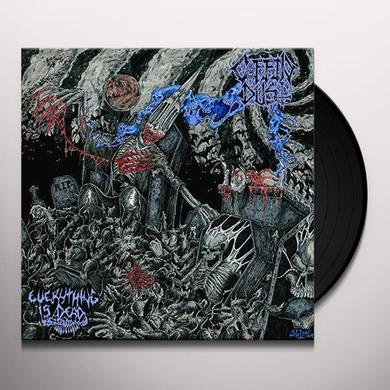 COFFIN DUST EVERYTHING IS DEAD Vinyl Record