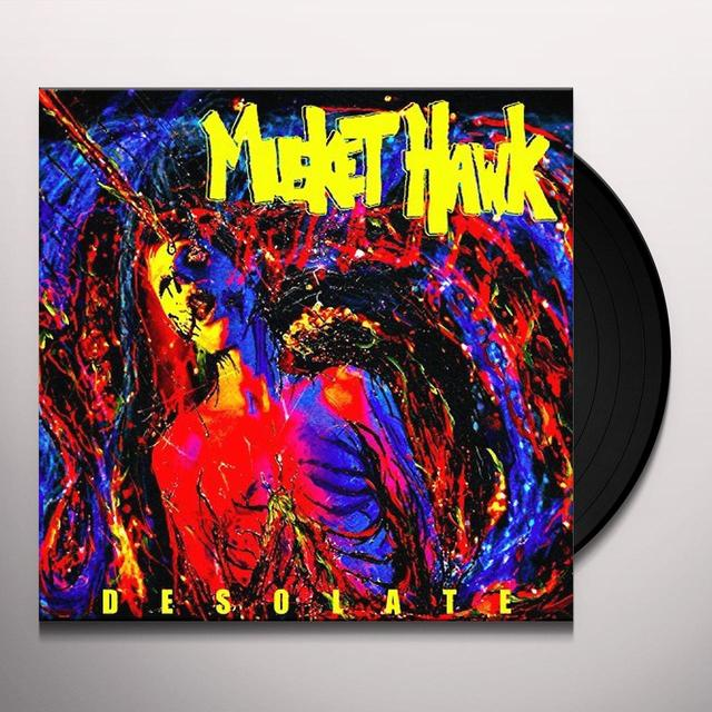 MUSKET HAWK DESOLATE Vinyl Record