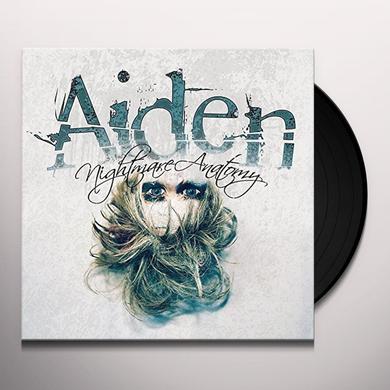 Aiden NIGHTMARE ANATOMY Vinyl Record