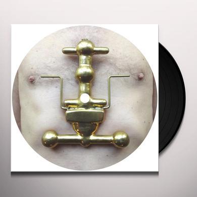 Batongo EL CUARTO Vinyl Record