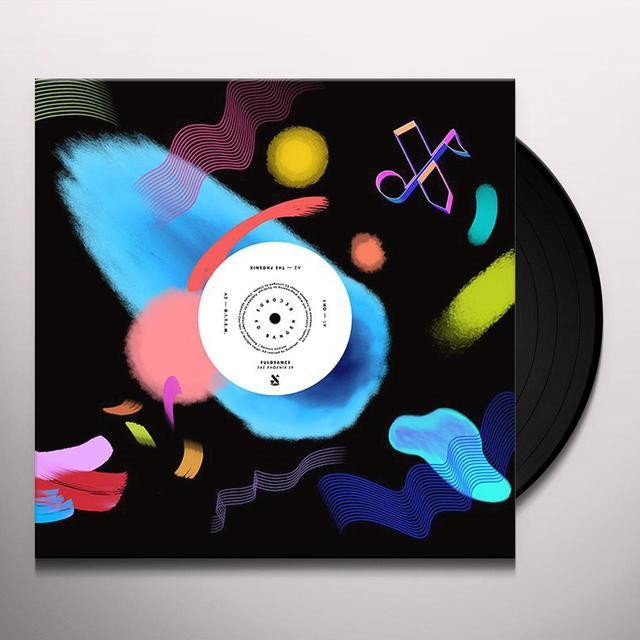Fulgeance PHOENIX Vinyl Record