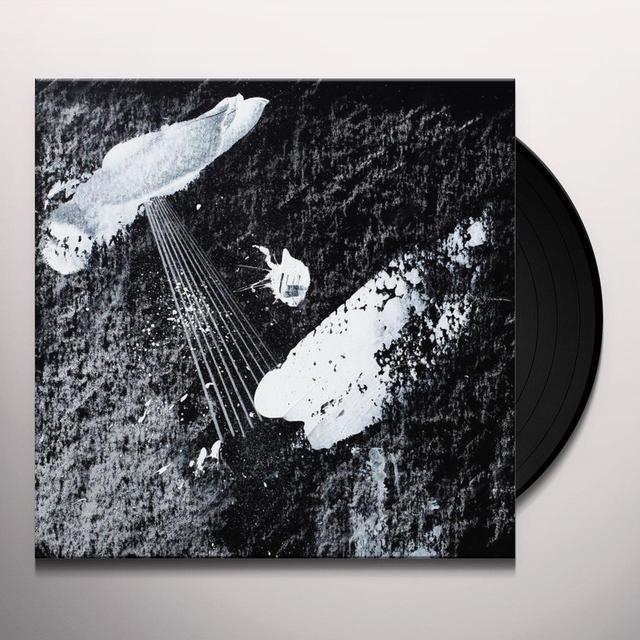 Cosmin Trg OBLIC / SERPENTI Vinyl Record