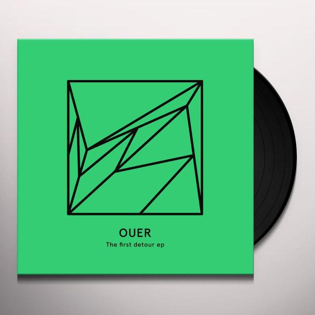 OUER FIRST DETOUR Vinyl Record
