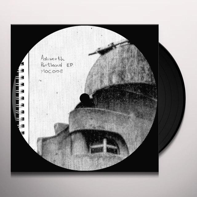 Ashworth PORTLAND Vinyl Record