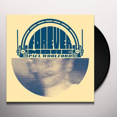 Paul Woolford FOREVERMORE Vinyl Record