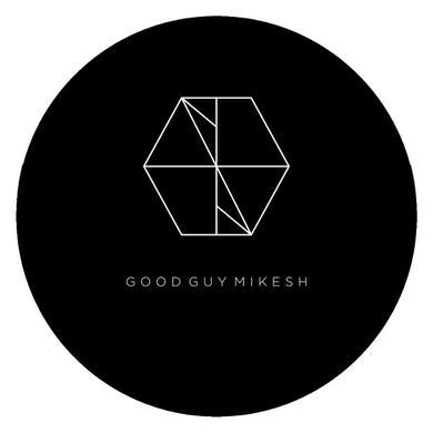 Good Guy Mikesh COOKIES Vinyl Record
