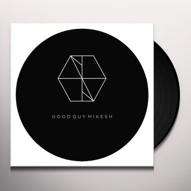 Good Guy Mikesh COOKIES Vinyl Record