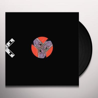 TBT 003 / VARIOUS Vinyl Record