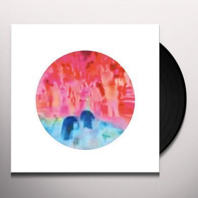 Livio & Roby DELTA RESHAPE Vinyl Record