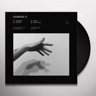 Nico Purman AOM002.2 Vinyl Record
