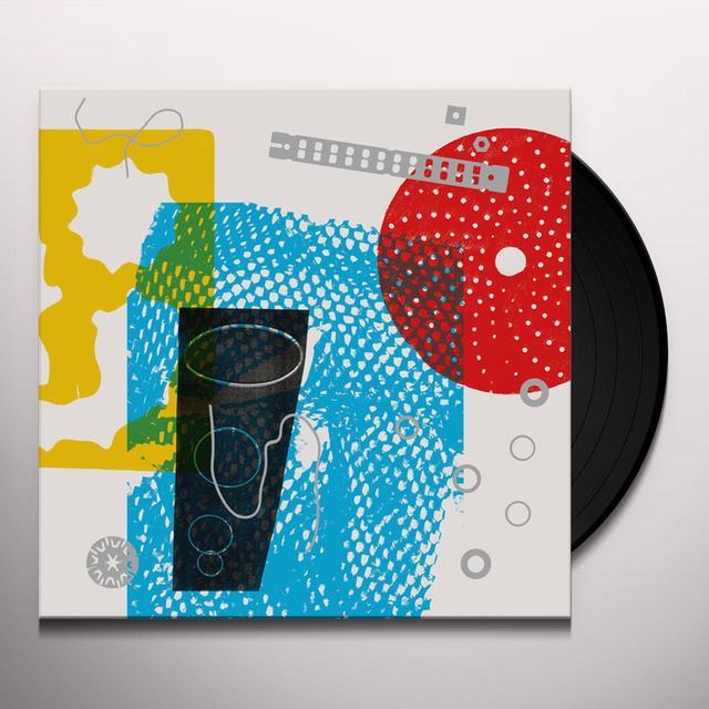 Joasihno MESHES Vinyl Record