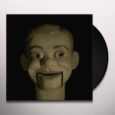 Jon Mueller TONGUES Vinyl Record - Digital Download Included
