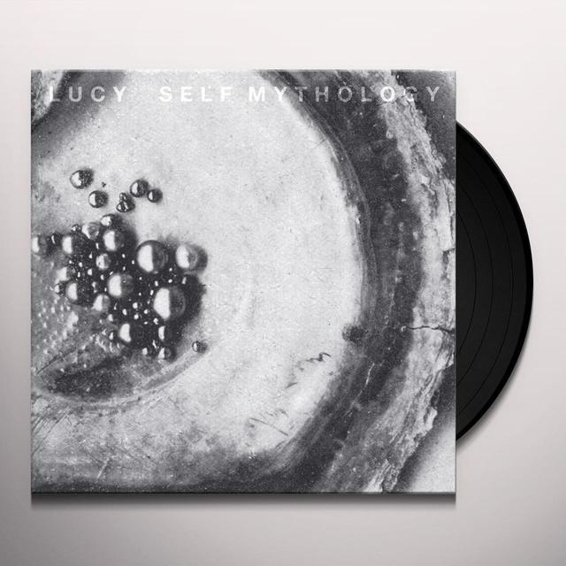 Lucy SELF MYTHOLOGY Vinyl Record