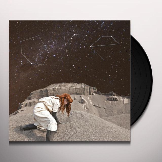 Ofrin ORE Vinyl Record