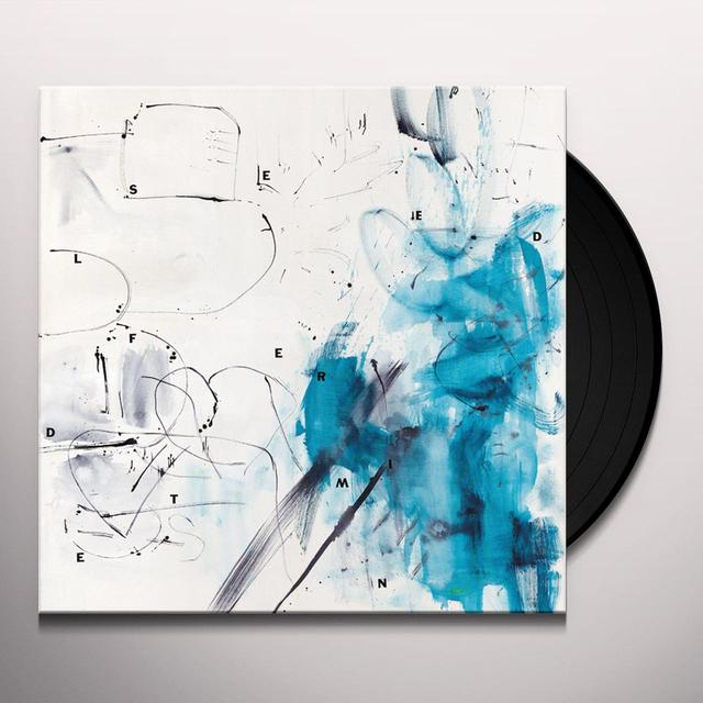 Naujoks Christian WAVE Vinyl Record