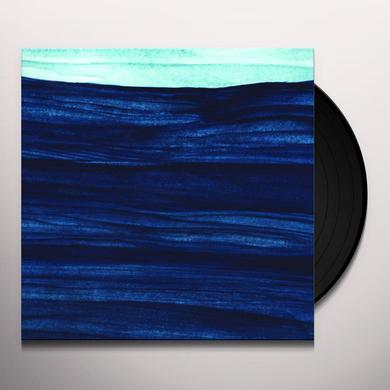 MOGADOR OVERFLOW POOL Vinyl Record