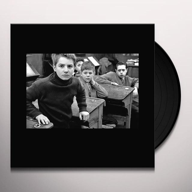 Georges Delerue / Jean Constantin FRANCOIS TRUFFAUT: BANDES ORIGINALES 1959-1962 Vinyl Record