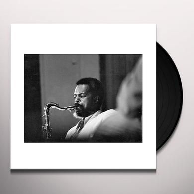 Albert Ayler FIRST RECORDINGS 1 Vinyl Record