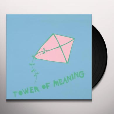 Arthur Russell TOWER OF MEANING Vinyl Record