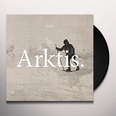 Ihsahn ARKTIS Vinyl Record - Gatefold Sleeve