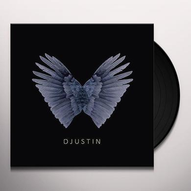 DJUSTIN TRYST Vinyl Record