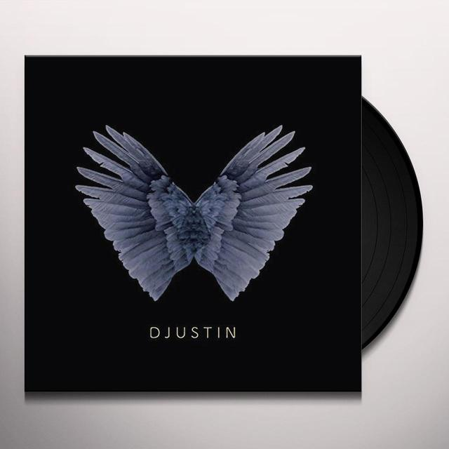 DJUSTIN TRYST Vinyl Record - Limited Edition