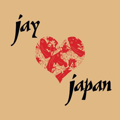 J Dilla JAY LOVE JAPAN Vinyl Record