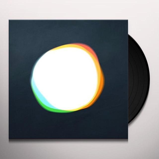 Vessels DILATE Vinyl Record - 180 Gram Pressing, Digital Download Included