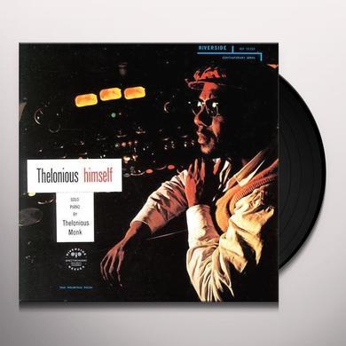 Thelonious Monk THELONIOUS HIMSELF Vinyl Record