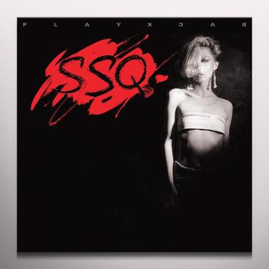 SSQ PLAYBACK Vinyl Record