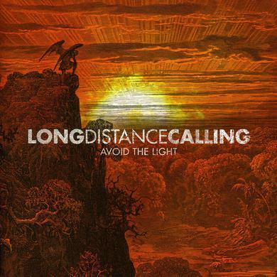 Long Distance Calling AVOID THE LIGHT CD