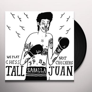 TALL JUAN FALLING DOWN Vinyl Record