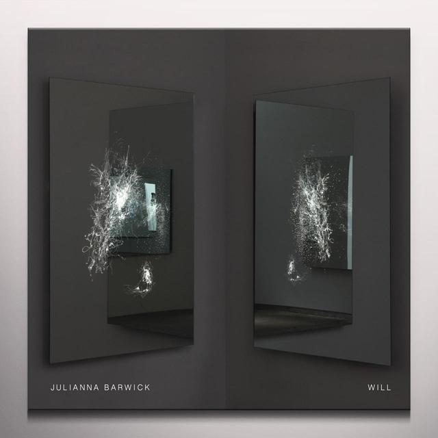 Julianna Barwick WILL Vinyl Record - Colored Vinyl