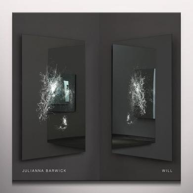 Julianna Barwick WILL Vinyl Record - Colored Vinyl