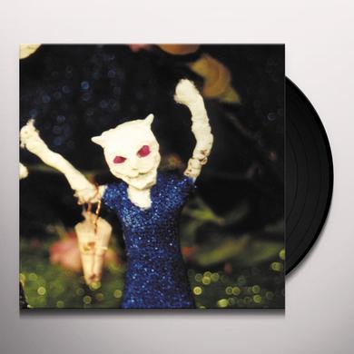 BONNY BILLY (Will Oldham) MORE REVERY Vinyl Record