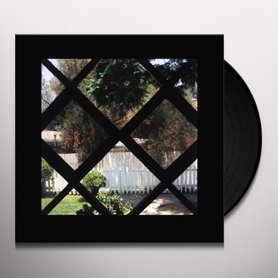 PSYCHIC TEMPLE III Vinyl Record
