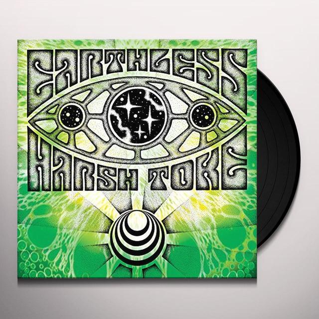 EARTHLESS / HARSH TOKE ACID CRUSHER / MOUNT SWAN Vinyl Record