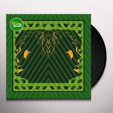 TRIBUTE TO PET SOUNDS / VARIOUS Vinyl Record