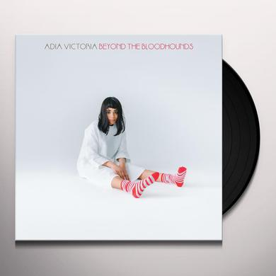 Adia Victoria BEYOND THE BLOODHOUNDS Vinyl Record - Digital Download Included
