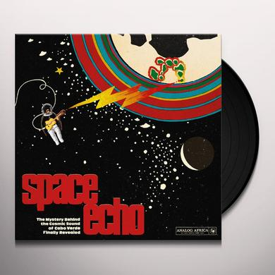 SPACE ECHO: MYSTERY BEHIND THE COSMIC SOUND / VAR Vinyl Record