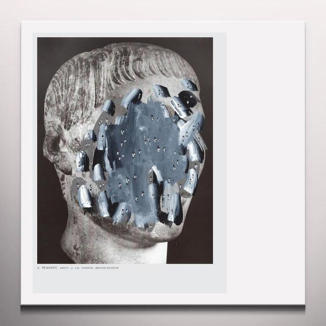 Head Wound City NEW WAVE OF VIOLENCE Vinyl Record - Colored Vinyl, Limited Edition, Red Vinyl