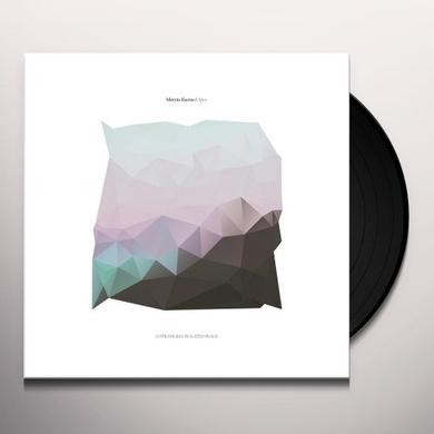 Merrin Karras APEX Vinyl Record