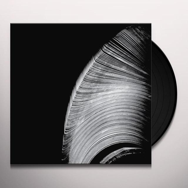 Near The Parenthesis HELICAL Vinyl Record