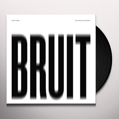 BRUITISME BRUME VIVENZA LE SYNDICAT - LIEUTENANT CARAMEL Vinyl Record