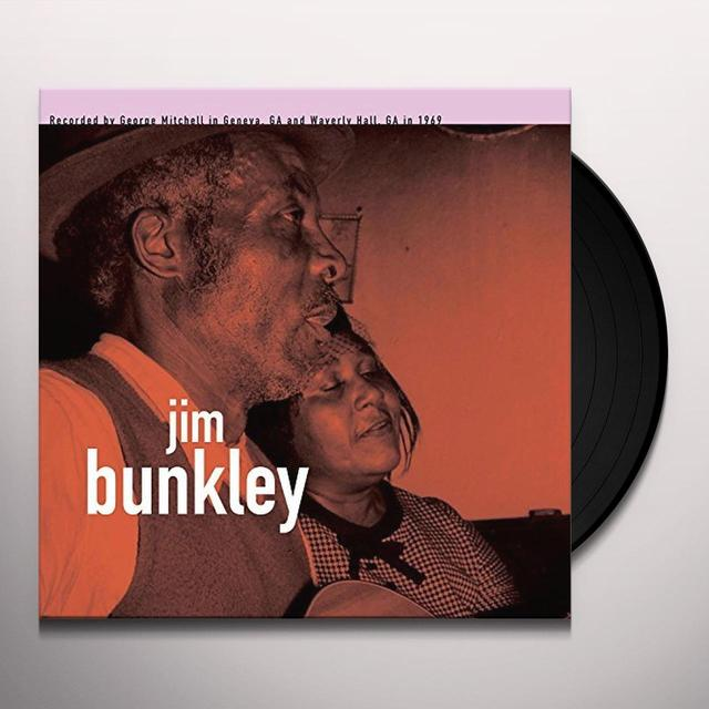 Jim Bunkley / George Henry Bussey GEORGE MITCHELL COLLECTION Vinyl Record