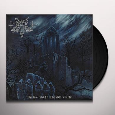 Dark Funeral SECRETS OF THE BLACK ARTS Vinyl Record - Gatefold Sleeve, Limited Edition, Reissue