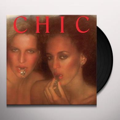 CHIC Vinyl Record - Limited Edition, 180 Gram Pressing, Anniversary Edition