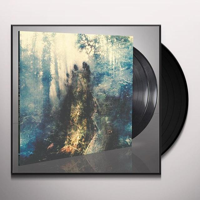 SYLVAINE WISTFUL Vinyl Record