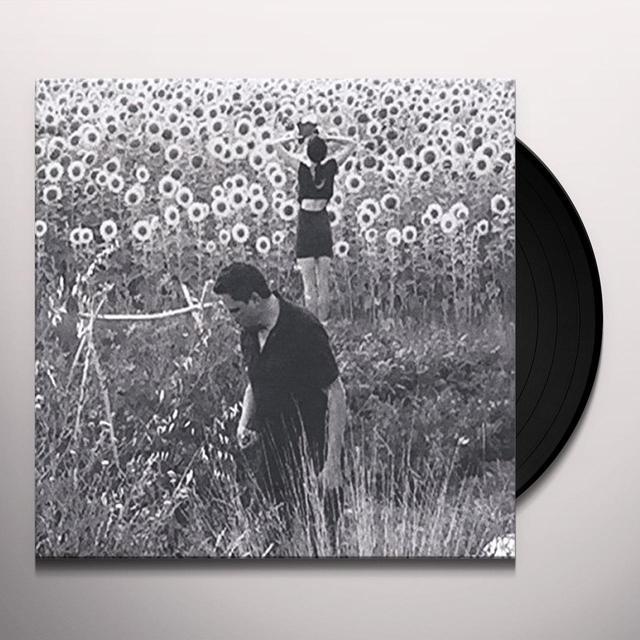 JESU / SUN KIL MOON Vinyl Record